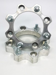 DYSTANSE 4/136 30MM CAN-AM OUTLANDER 800 850 1000
