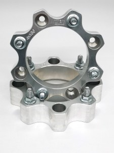DYSTANSE 4/136 40MM CAN-AM RENEGADE 800 850 1000