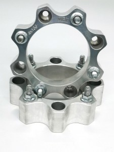 DYSTANSE 4/136 45MM CAN-AM OUTLANDER 330 400 450
