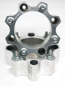 DYSTANSE 4/136 60MM CAN-AM OUTLANDER 330 400 450