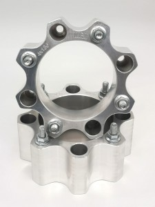 DYSTANSE 4/136 70MM CAN-AM OUTLANDER 800 850 1000